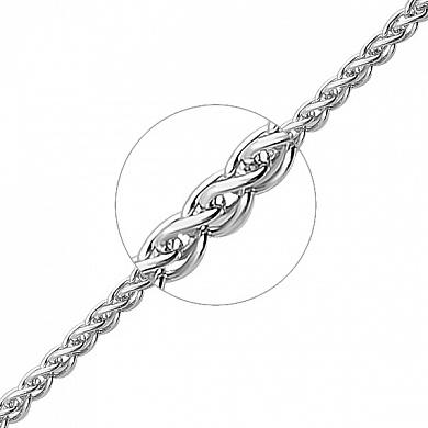 Цепь серебряная НЦ22-236-340