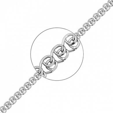 Цепь серебряная НЦ22-087-350