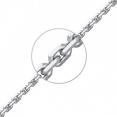 Цепь серебряная НЦ22-206-380