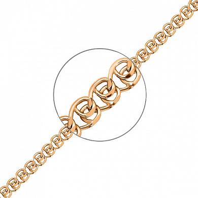 Цепь золотая ЦПЛВ10512040