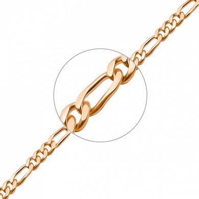Цепь золотая НЦ 12-014 d 0.40