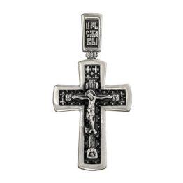 Подвеска Крест 95120006