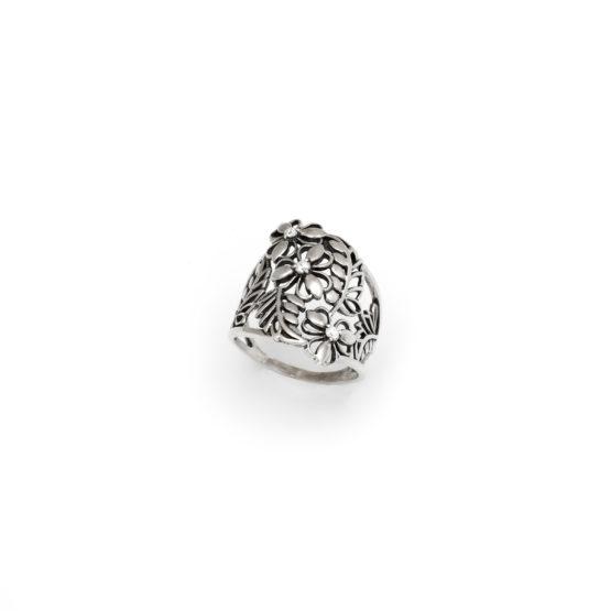 Кольцо Базилик