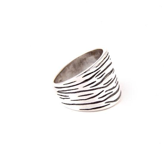 Кольцо Вельвет