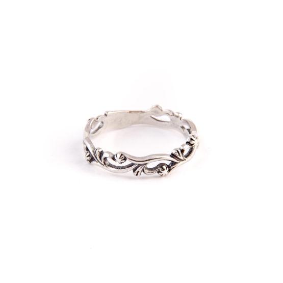 Кольцо Вереск
