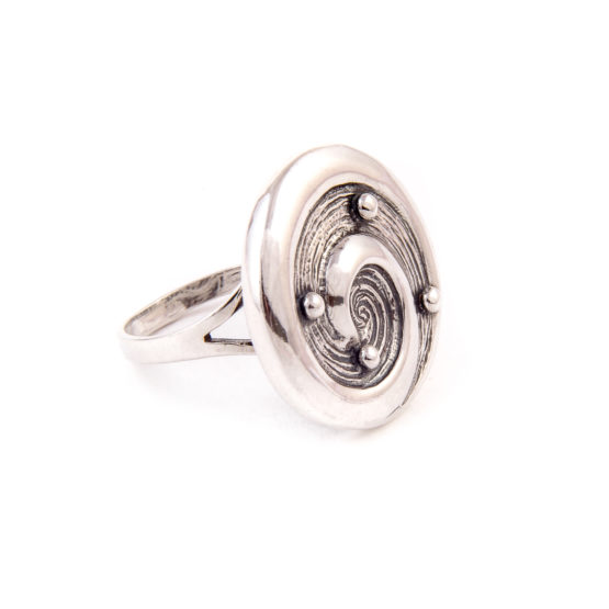 Кольцо Водоворот