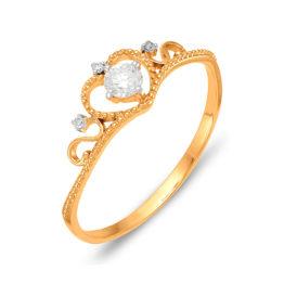 Кольцо К112-1547