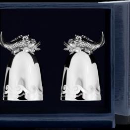 Серебряная стопка 618СТ00006