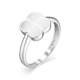 Серебряное кольцо 01-1351/0ЭМ1-00