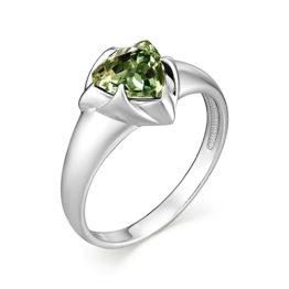 Серебряное кольцо 01-0808/00СТ-00