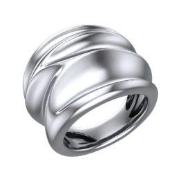 Серебряное кольцо к111-10-01