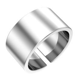 Серебряное кольцо 0101504-00245