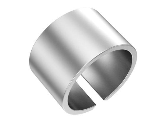 Серебряное кольцо 0101505-00245