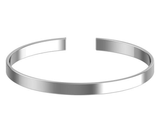 Серебряный браслет 2910201-00245