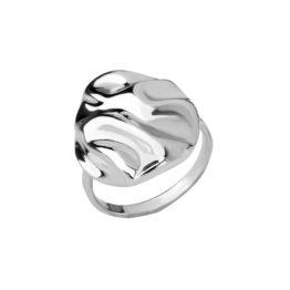 Серебряное кольцо к410-10-286