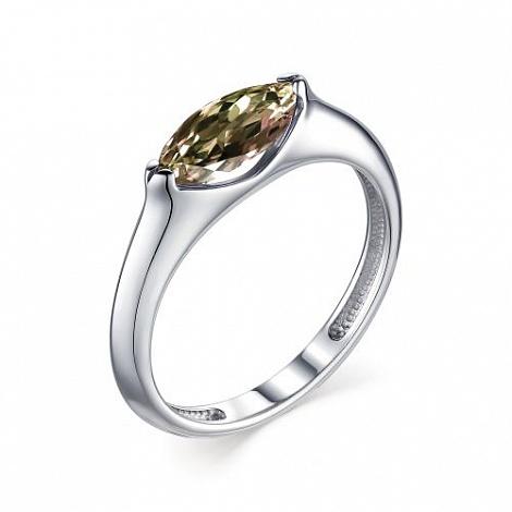Кольцо серебряное 01-1599/00СТ-00