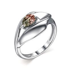 Кольцо серебряное 01-2039/00СТ-00