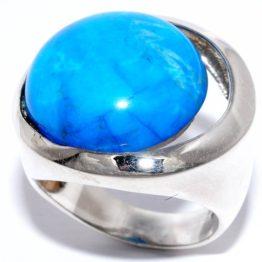 Кольцо серебряное 310021-60-30