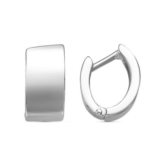 Серьги серебряные 33011486Д