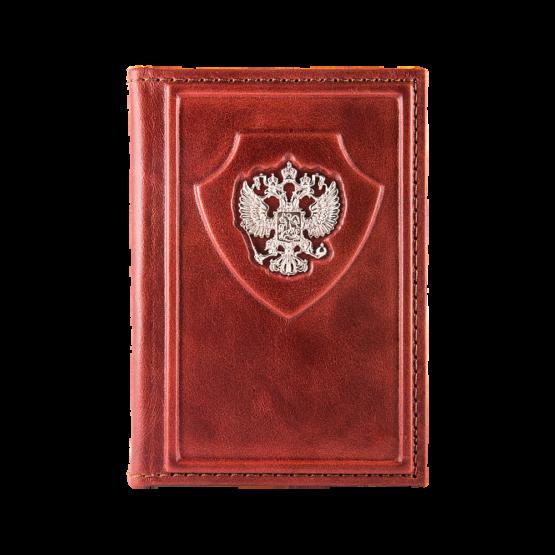 Сувенир обложка для паспорта 37-СУЛ406-16-325-у20