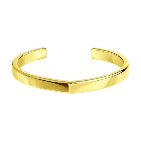 Браслет серебряный 93050141