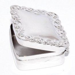Сувенир серебряный 070013-40-86