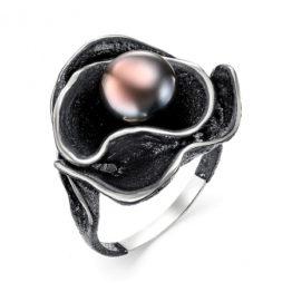 Кольцо серебряное 51270S2B