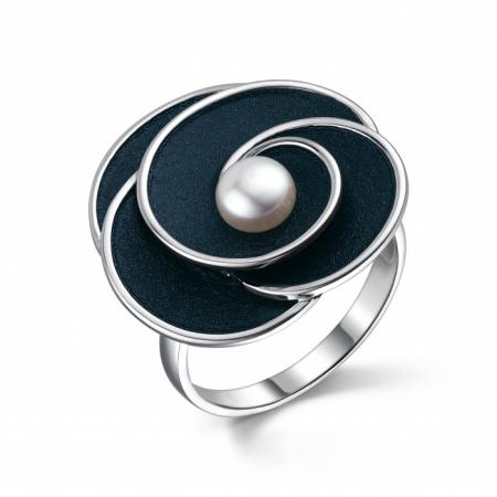 Кольцо серебряное 51857S1B