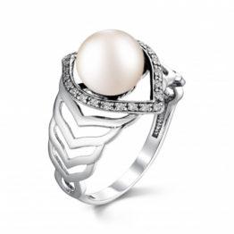 Кольцо серебряное 51213S1