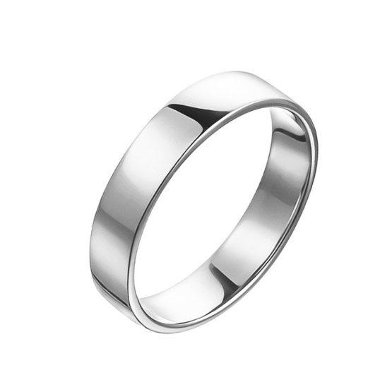 Серебряное кольцо К-8101