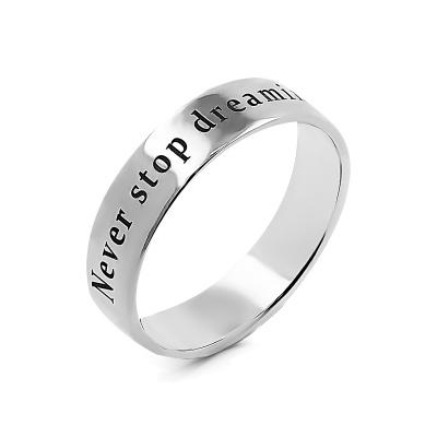 Серебряное кольцо к410-10-15-12