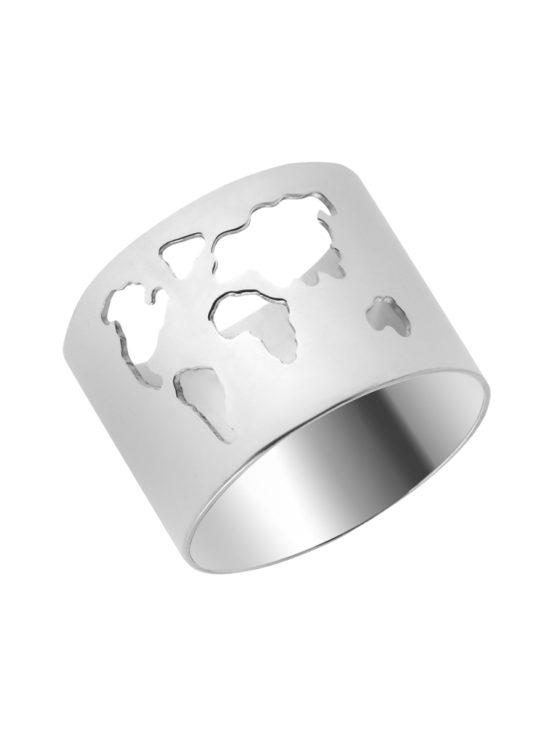 Серебряное кольцо к410-10-17
