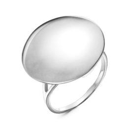 Кольцо серебряное 23011802Д