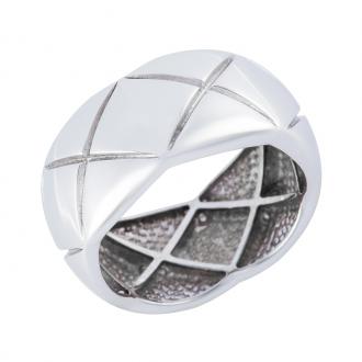 Кольцо серебряное 31-100135