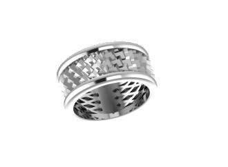 Кольцо серебряное 31-100799