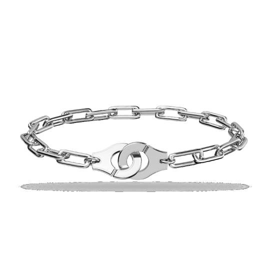 Браслет серебряный 31-700917