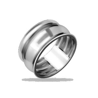 Кольцо серебряное 31-100893
