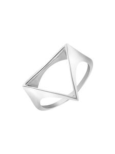 Серебряное кольцо к1307