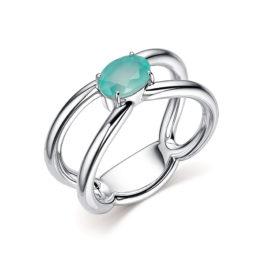 Кольцо серебряное 01-2216/00МА-00