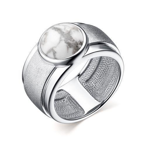 Кольцо серебряное 01-2636.0МБА-00