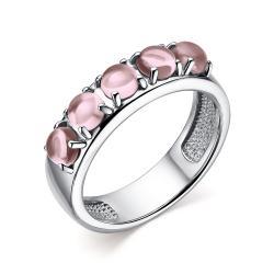 Кольцо серебряное 01-2694/00РК-00