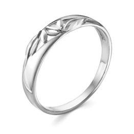 Кольцо серебряное 23011298Д5