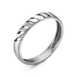 Кольцо серебряное 23011724-5