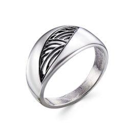 Кольцо серебряное 23012538