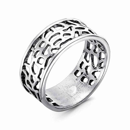 Кольцо серебряное 23012588
