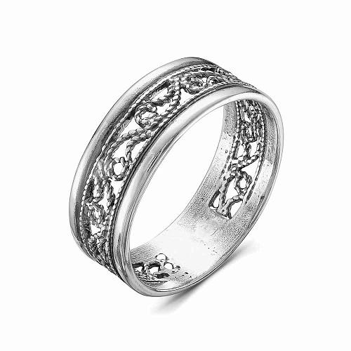 Кольцо серебряное 2308566