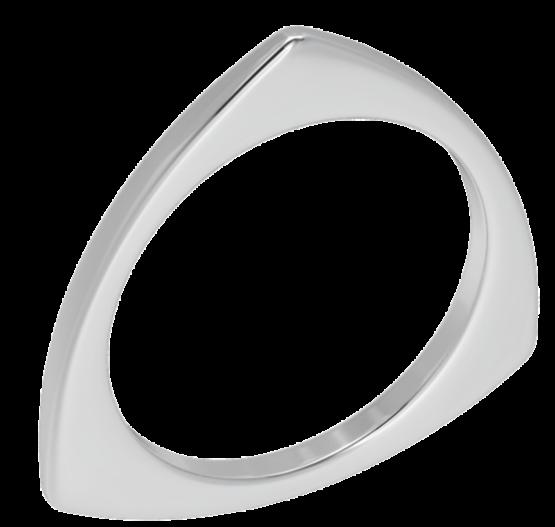 Кольцо серебряное 31-100712