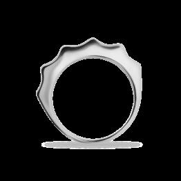 Кольцо серебряное 31-100714