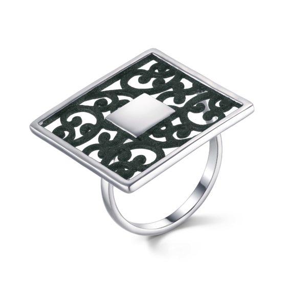 Кольцо серебряное 51836SZ