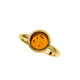 Кольцо серебряное R3297-1